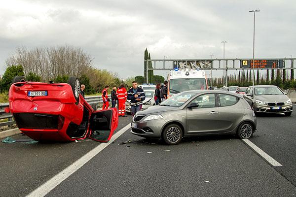 Accident et responsabilité