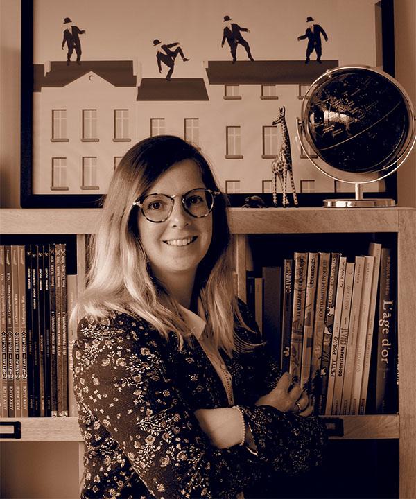 Maître Céline Dangauthier
